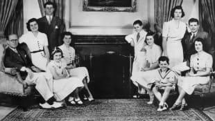 Kennedy-Clan