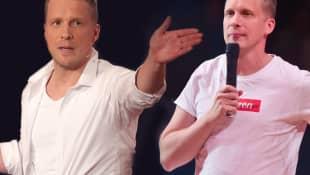 """Oliver Pocher hat bei """"Let's Dance"""" extrem abgenommen"""