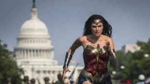 """""""Wonder Woman 1984"""": Gal Gadot"""