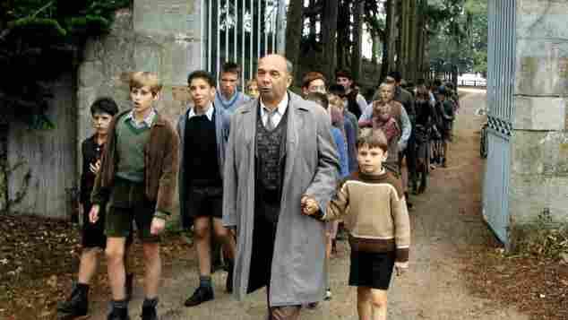 """Der französische Film """"Die Kinder des Monsieur Mathieu"""" 2004"""