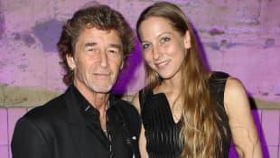 Peter Maffay und seine Ex-Frau Tania