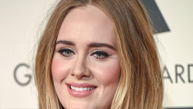 Adele gibt Update zum Beziehungsstatus