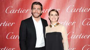 Jake Gyllenhaal und Natalie Portman