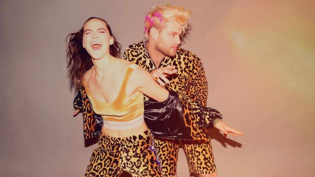 Sofi Tukker Apple