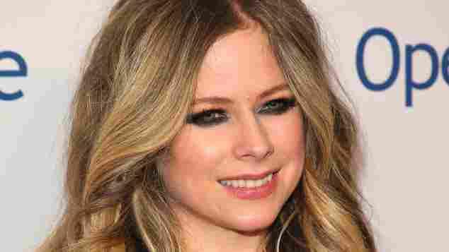 Avril Lavigne Single