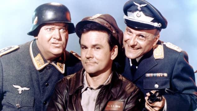 Bob Crane Ein Käfig voller Helden