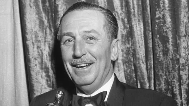 Walt Disney: Daran ist er gestroben