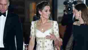 Herzogin Kate; Herzogin Kate BAFTA Awards 2020