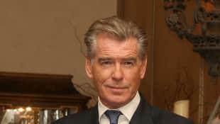 """""""James Bond""""-Star Pierce Brosnan hat verraten, wen er sich als nächstes in der Rolle des britischen Geheimagenten wünscht"""