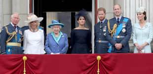 Royals Osterwochenende