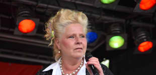 Die Wollnys: Silvia Wollny nimmt ihren Enkel auf