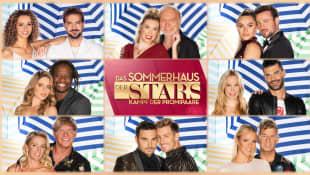 """""""Das Sommerhaus der Stars"""""""