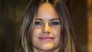 Prinzessin Sofia Schweden aktuell