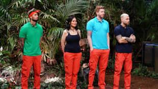 Dschungelshow-Finale