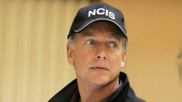 "NCIS: ""Gibbs"""