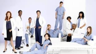 """Beliebter Charakter kehrt zurück zu """"Grey's Anatomy"""" zurück"""