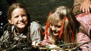 Melissa Gilbert und Alison Arngrim