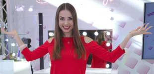 Ekaterina Leonova Lets Dance