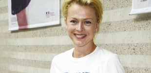 """Isabell Gerschke kommt zum Hauptcast von """"In aller Freundschaft"""""""