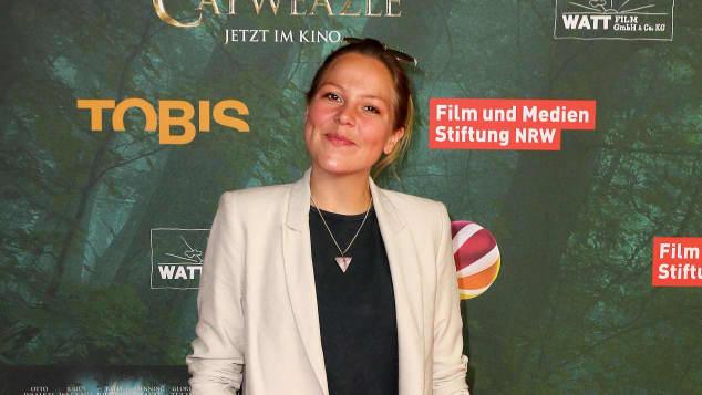 Franziska van der Heide