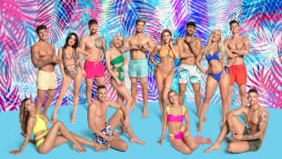 """Love Island""-Kandidaten 2021"