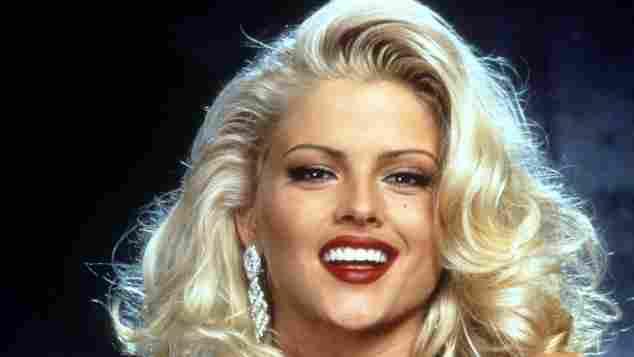 Anna Nicole Smith Die Nackte Kanone