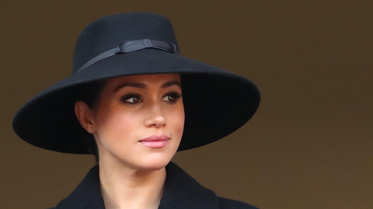 Herzogin Meghan: Ist sie wirklich wieder schwanger?