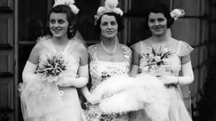 Rosemary Kennedy jung