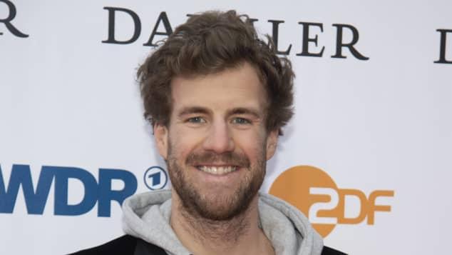 Luke Mockridge ZDF Fernsehgarten Auftritt