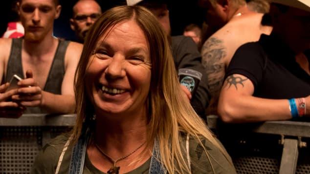 Manuela Reimann die Reimanns Goodbye Deutschland