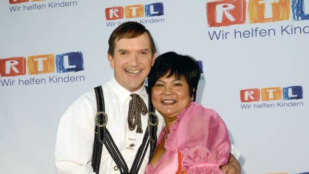 """""""Bauer sucht Frau"""": Narumol und Josef"""