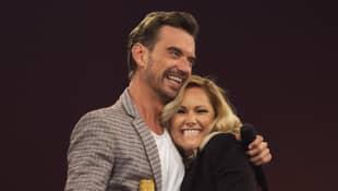 """Florian Silbereisen ehrt Helene Fischer mit der Show """"Silbereisen gratuliert: Herzlichen Glückwunsch Helene"""""""