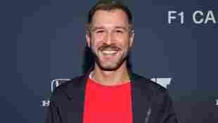 Moderator und Schauspieler Jochen Schropp