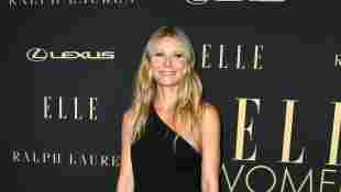 Gwyneth Paltrow ELLE Women In Hollywood