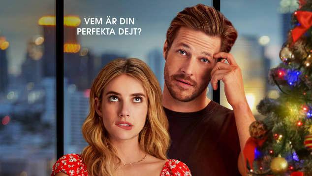 """Fakten über Emma Roberts aus dem Netflix-Film """"Holidate"""""""
