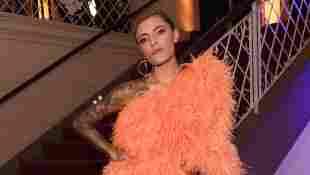 Sophia Thomalla GQ Men of the Year Award 2019