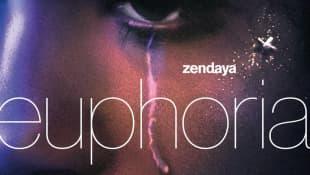 """Euphoria"" -Plakat"