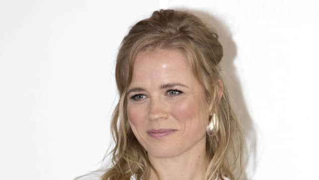 """Ilse DeLange bei """"More Music in the Classroom"""""""