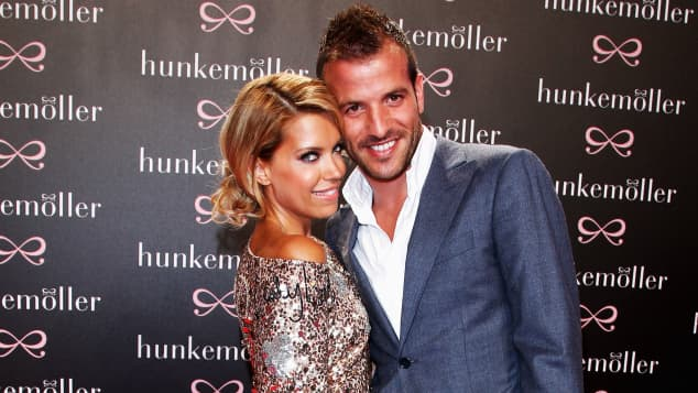 Sylvie Meis und Rafael van der Vaart waren von 2005 bis 2013 verheiratet