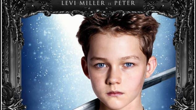 Levi Miller