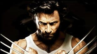 """Hugh Jackman als """"Wolverine"""""""