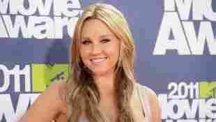 Amanda Bynes MTV Movie Awards 2011