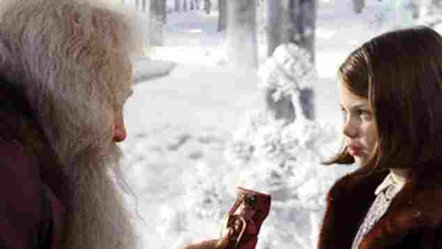 """""""Der König von Narnia"""""""