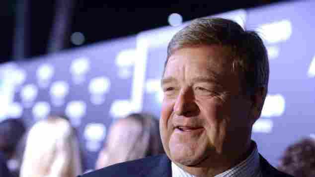 John Goodman hat über 50 Kilo abgenommen