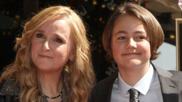 Melissa Etheridge Sohn Beckett tot gestorben