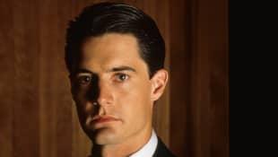 Twin Peaks; Twin Peaks Darsteller; Kyle MacLachlan; Twin Peaks Dale Cooper