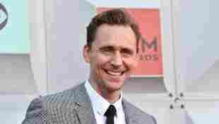 Tom Hiddleston bei den 51. Academy Of Country Music Awards am 3. April 2016 in Las Vegas