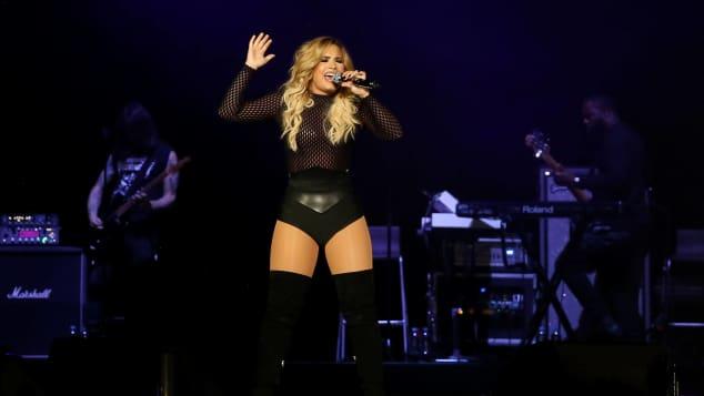 Demi Lovato sagt alle Termine ihrer Tour ab