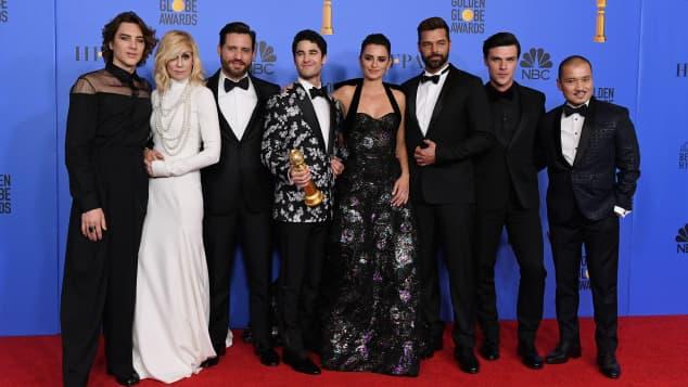 """American Crime Story: Der Mord an Gianni Versace"": Das sind die echten Personen dahinter"