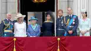 Königliche Familie
